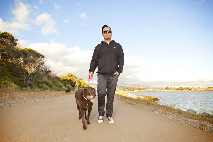 San Francisco Dog Walking Etiquette