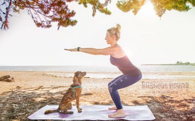 Fitness With Your Pup